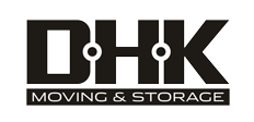 DHK Moving and Storage