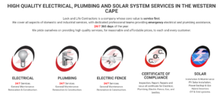Look and Life Contractors